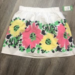 NWT Lilly Pulitzer Briar Skirt